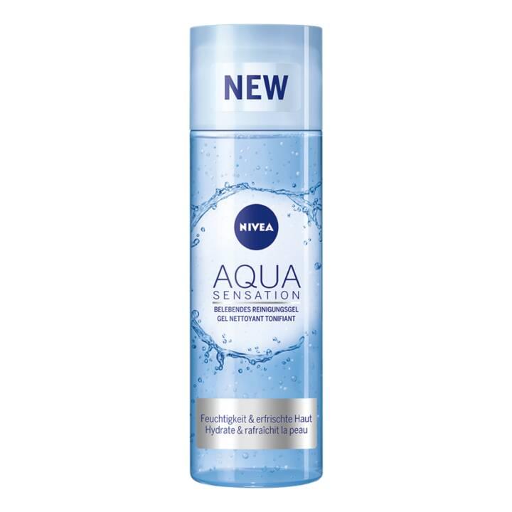 NIVEA Aqua Reinigungsgel (200 ml)