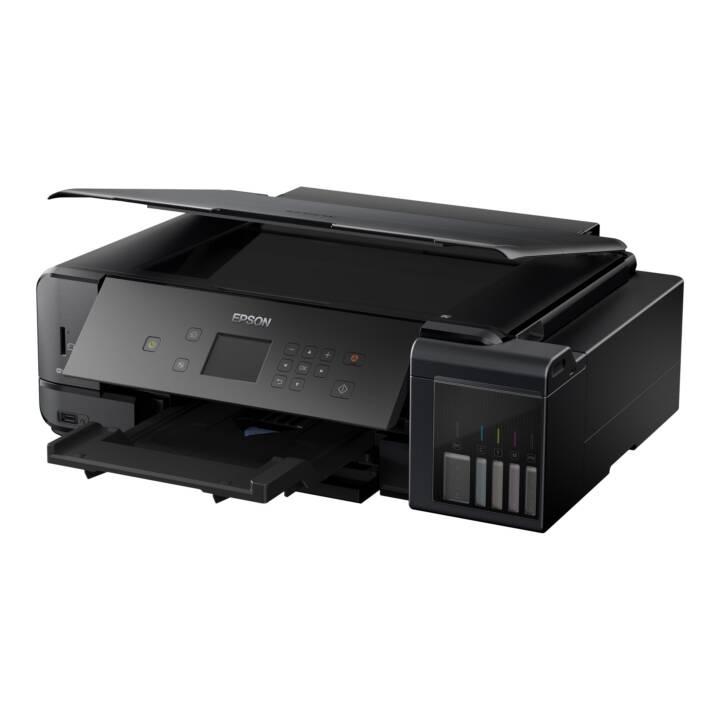 EPSON ET-7750 (Farbe, WLAN, Wi-Fi)