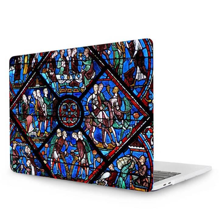 "EG MTT Cover pour MacBook Pro 13"" CD ROM - Faith"