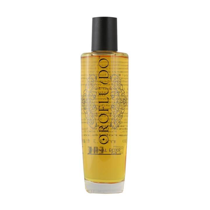 OROFLUIDO Original Elixir Olio per capelli (100 ml)