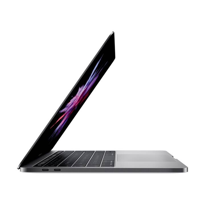 "APPLE MacBook Pro Touch Bar 2019 (13.3 "", Intel Core i7, 8 GB RAM, 2 TB SSD)"