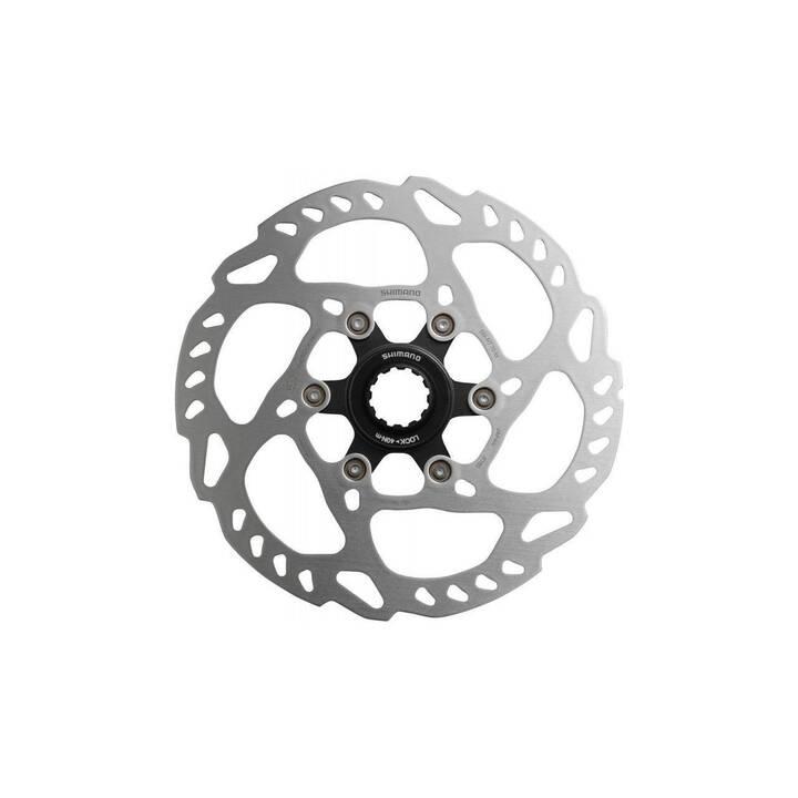 SHIMANO Disque de frein SLX SM-RT70 (180 mm, Centerlock)