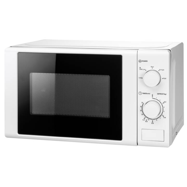 INTERTRONIC Microwave Oven White