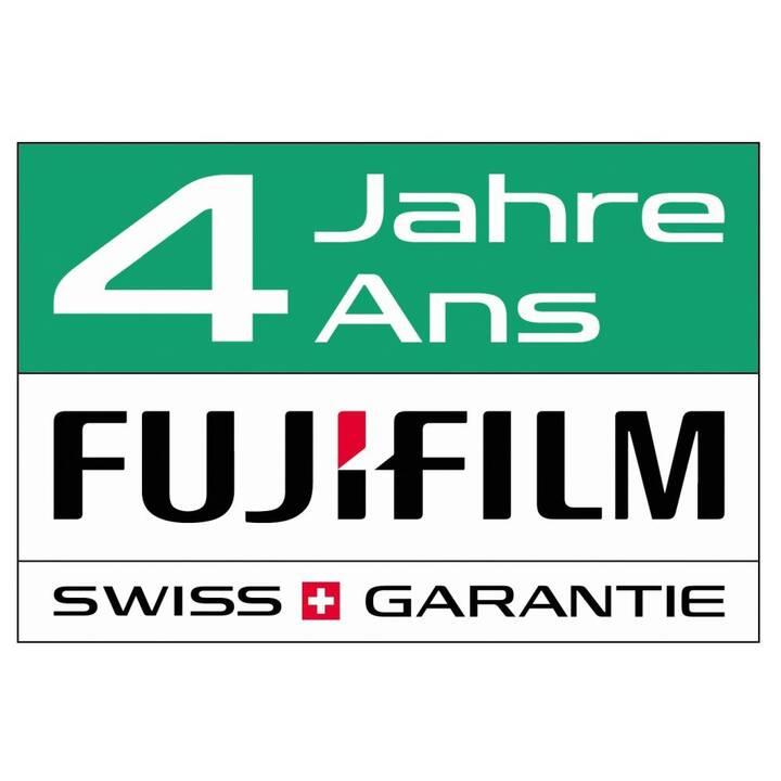 FUJIFILM Fujinon XF 35 mm f/2.0 R WR B