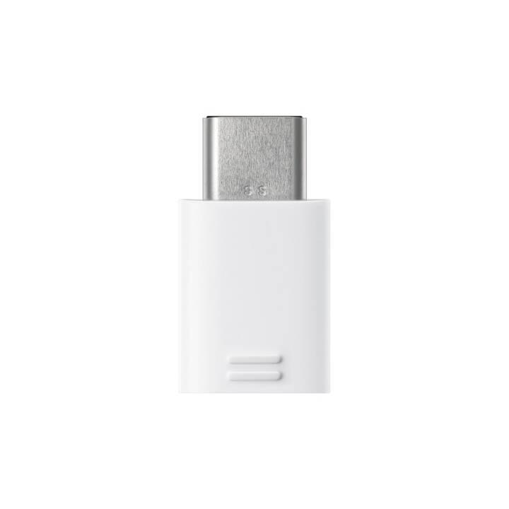 SAMSUNG EE-GN930 Adaptateurs (5-pôles Micro USB Type-B, USB Type-C)