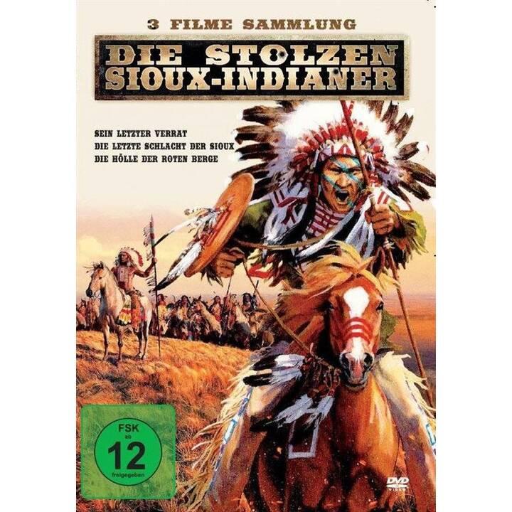 Die stolzen Sioux-Indianer (DE)