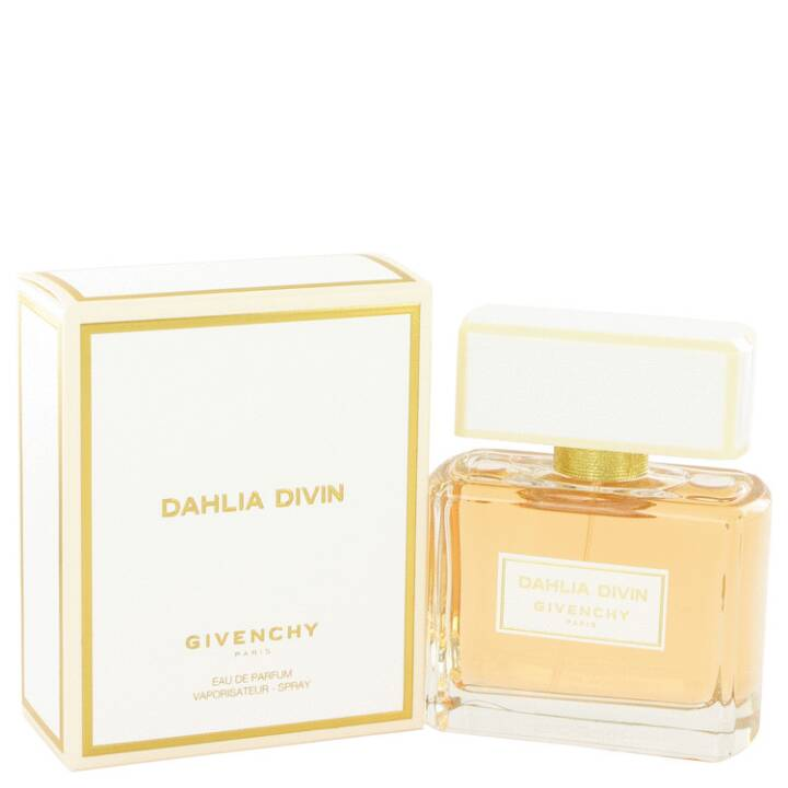 GIVENCHY Dahlia Divin Eau de Parfum (75 ml)