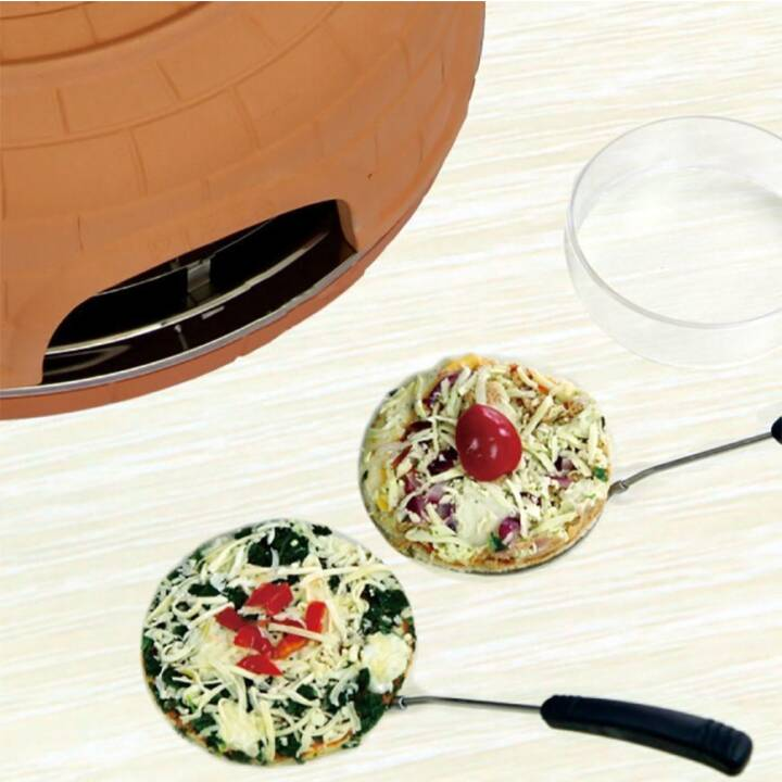 OHMEX Forno da pizza