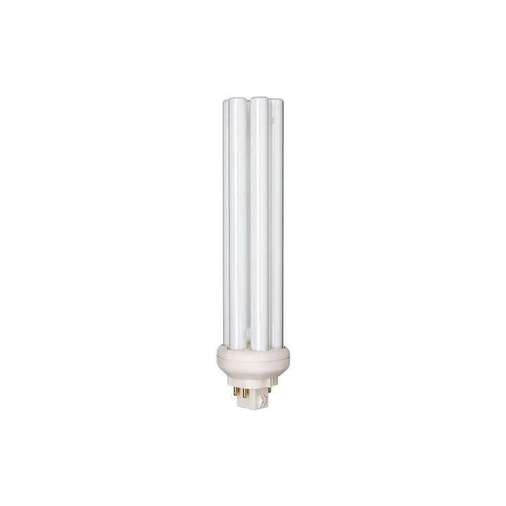 PHILIPS Lampada Master PL-T (Lampada fluorescente, GX24q-5, 56 W)