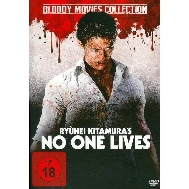 No One Lives (DE, EN)