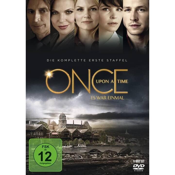 Once Upon a Time - Es war einmal ... Stagione 1 (EN, DE, FR)