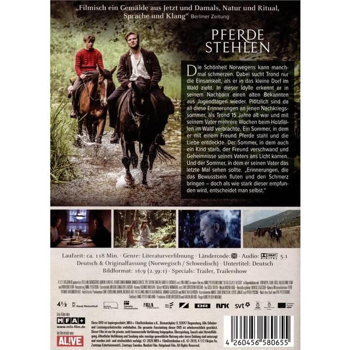 Pferde stehlen (DE)