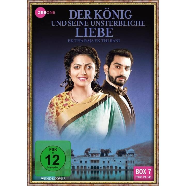 Der König und seine unsterbliche Liebe - Box 7 (DE)