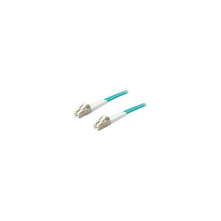 QUANTUM Câble réseau (LC Multi-Mode duplex, LC Multi-Mode, 2 m)