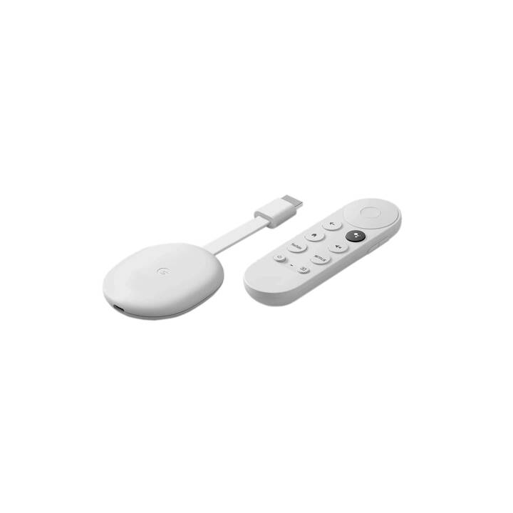 GOOGLE Chromecast Google TV US-Version