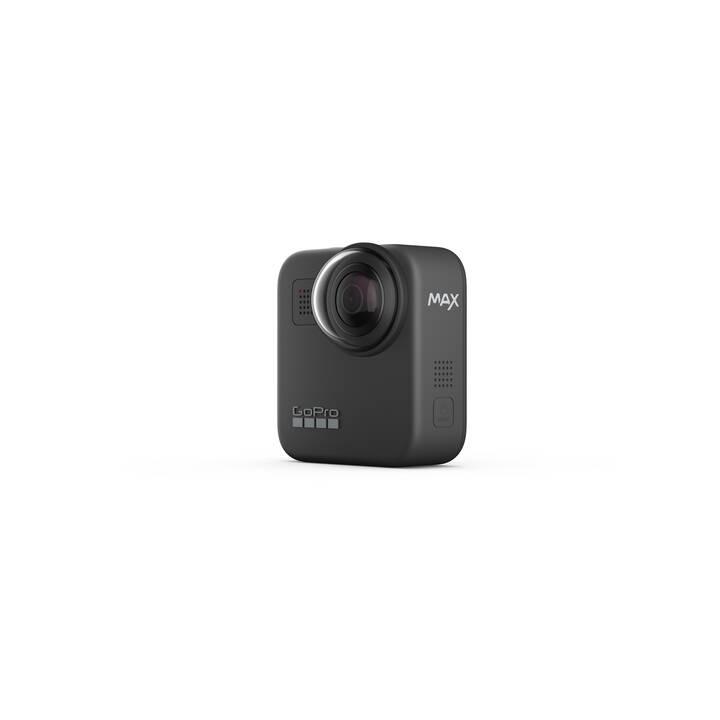 GOPRO MAX Replacement Protective Lenses Objektivschutz (Transparent)