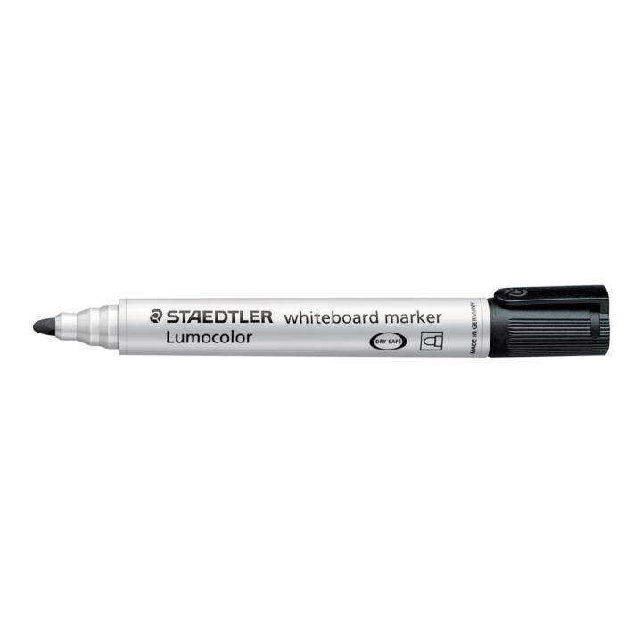 STAEDTLER Marqueur pour tableau blanc 2mm noir
