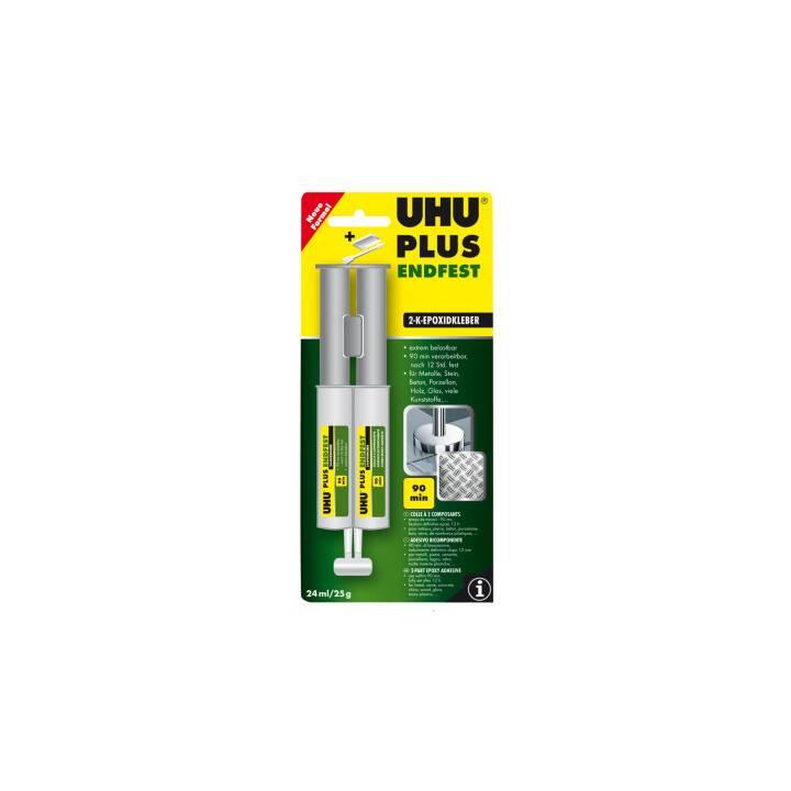 UHU Plus Endfest