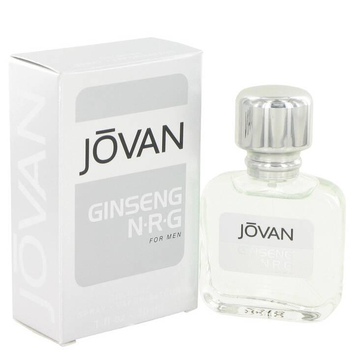 JOVAN Ginseng NRG (30 ml, Eau de Cologne)