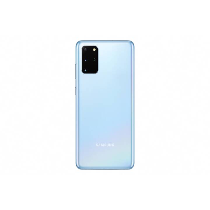 "SAMSUNG Galaxy S20+ (5G, 6.7"", 128 GB, 64 MP, Cloud Blue)"