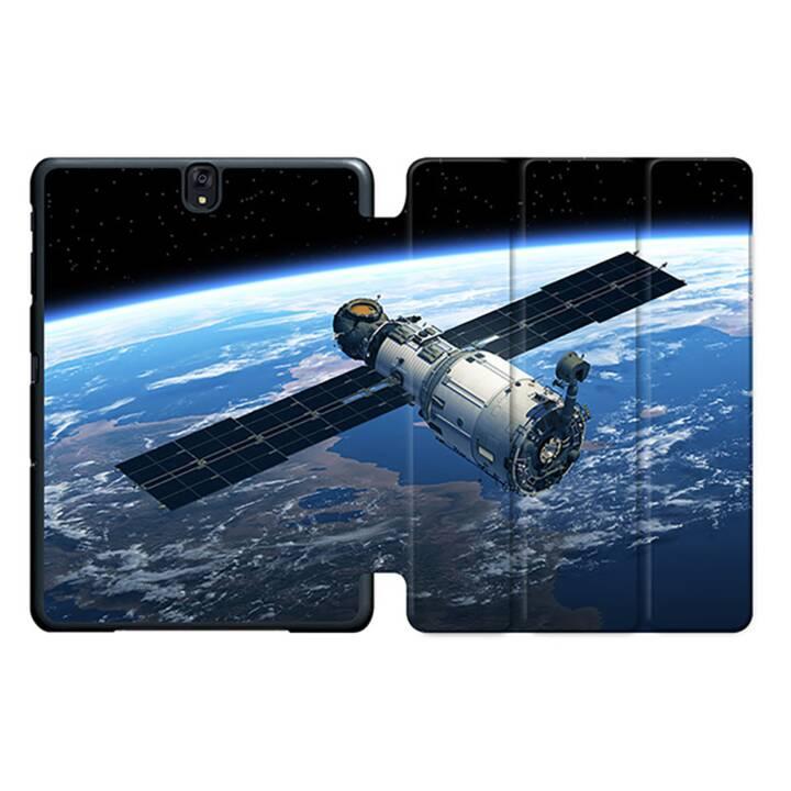 "EG MTT Tablet Bag con coperchio pieghevole Smart per Samsung Galaxy Tab S3 9.7"" MTT - Satellite"