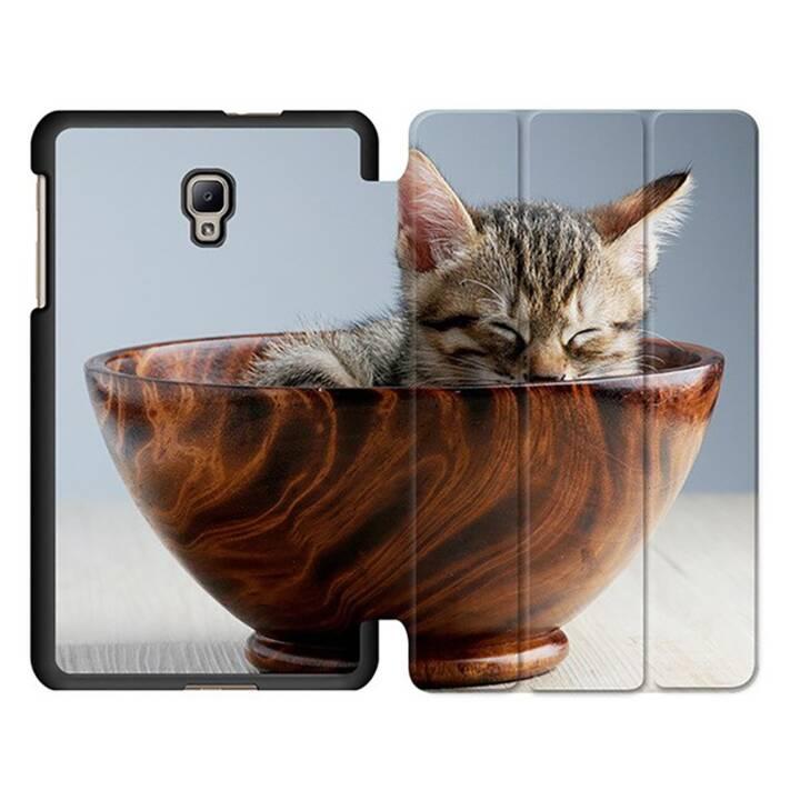 """EG MTT Custodia tablet per Samsung Galaxy Tab A 8"""" (2017) - Cat"""