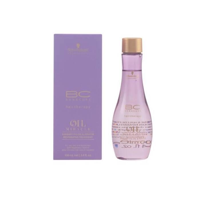 SCHWARZKOPF Bonacure Miracle Oil  Olio per capelli (100 ml)