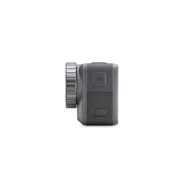 DJI Osmo Action (12 MP, Schwarz)