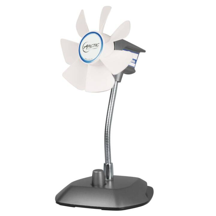 ARCTIC Ventilateur de table Breeze