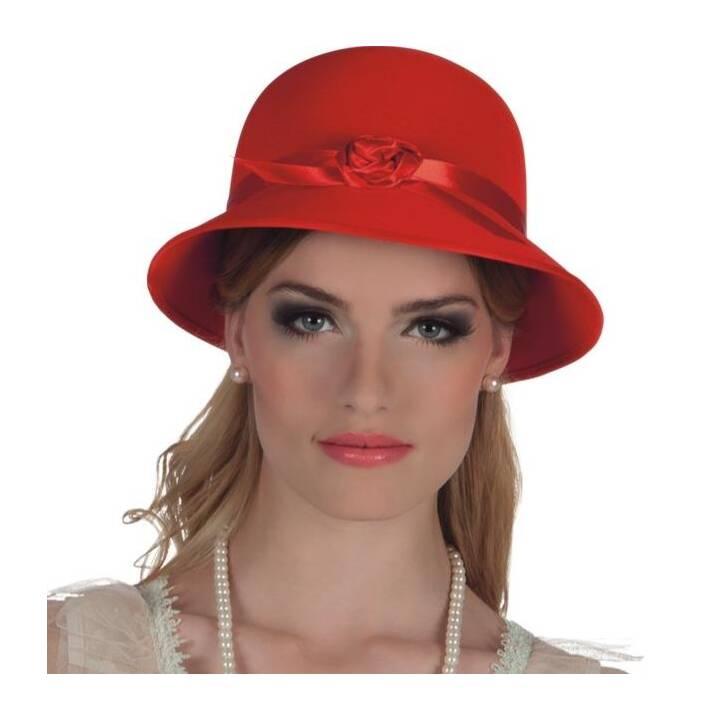 BOLAND Ladies hat Charleston Accessoires de déguisement