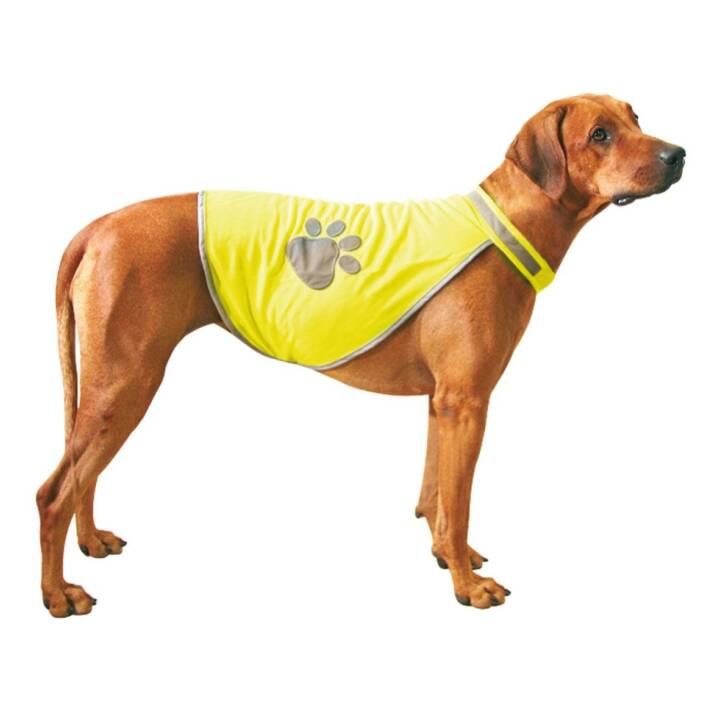 SWISSPET Leuchtweste Safety-Dog