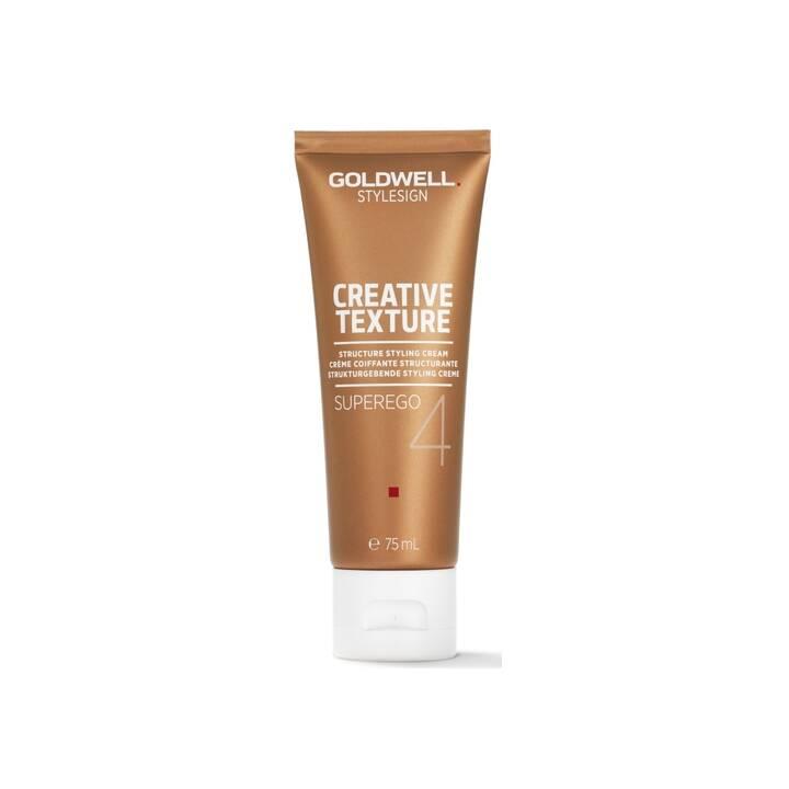 GOLDWELL Superego Crema da giorno per capelli (75 ml)