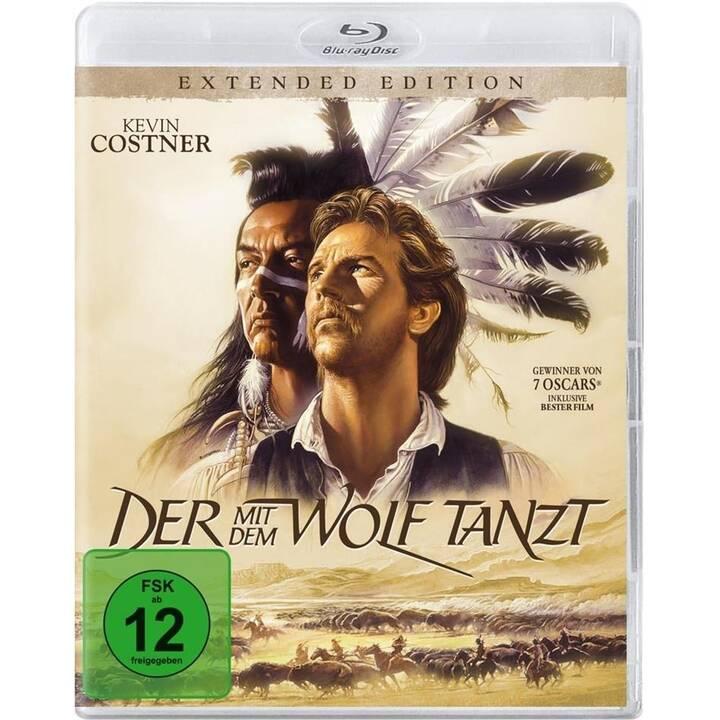 Der mit dem Wolf tanzt (DE, EN)