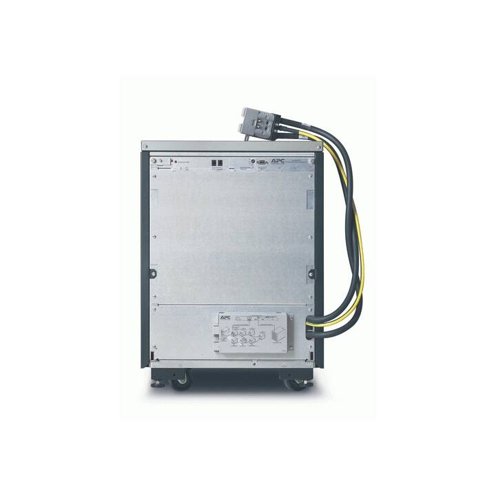 APC Extended Run Unterbrechungsfreie Stromversorgung USV (550 VA)