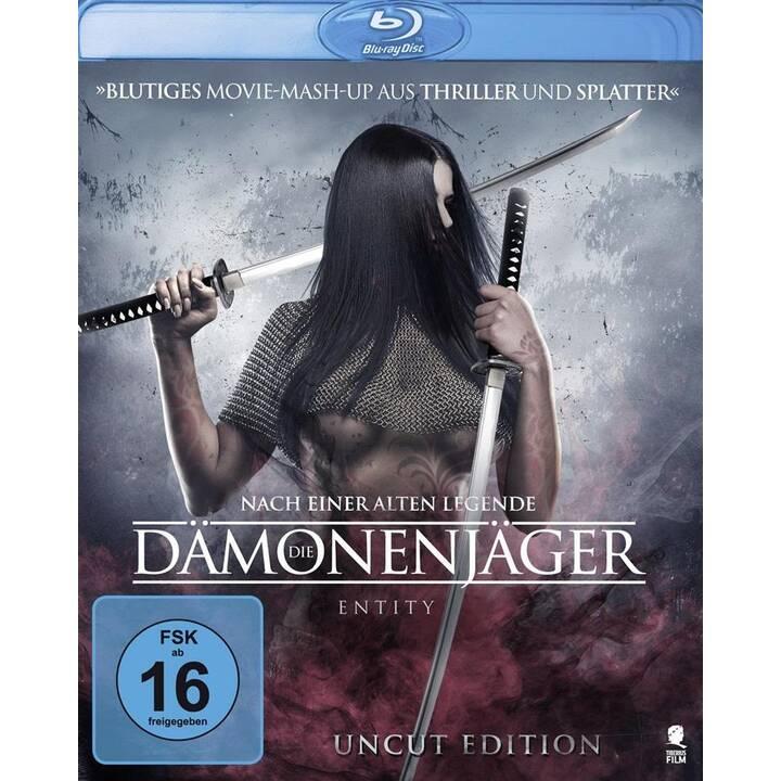 Die Dämonenjäger Uncut (DE)