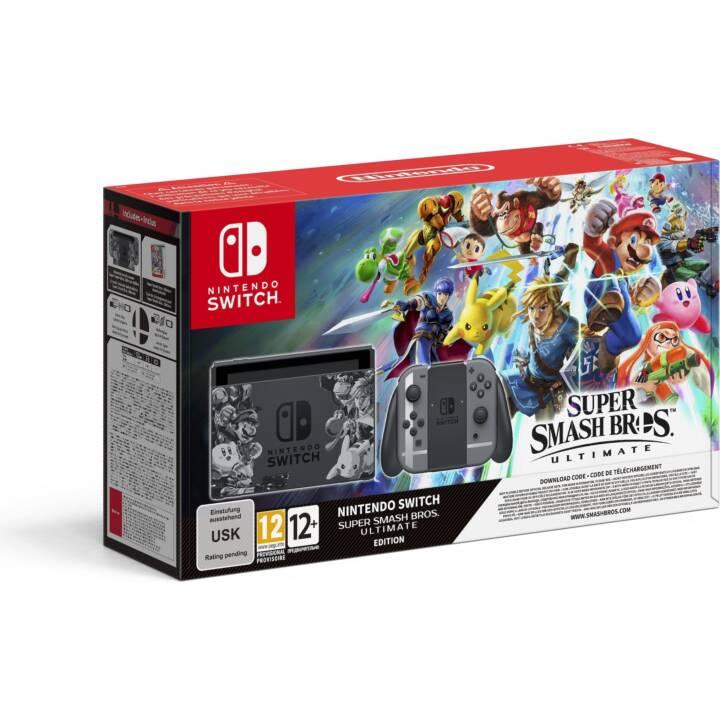 NINTENDO Switch Super Smash Bros. édition ultime (DE/FR/IT)