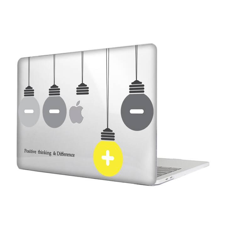 "EG MTT custodia per Macbook 12"" Retina A1534 (2015-2017)"