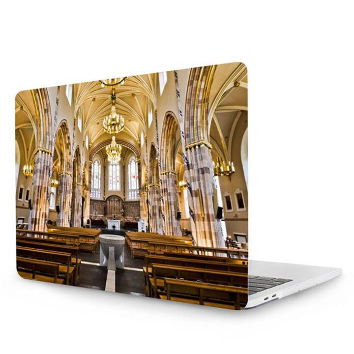 "EG MTT Cover für MacBook 12"" Retina - Church"