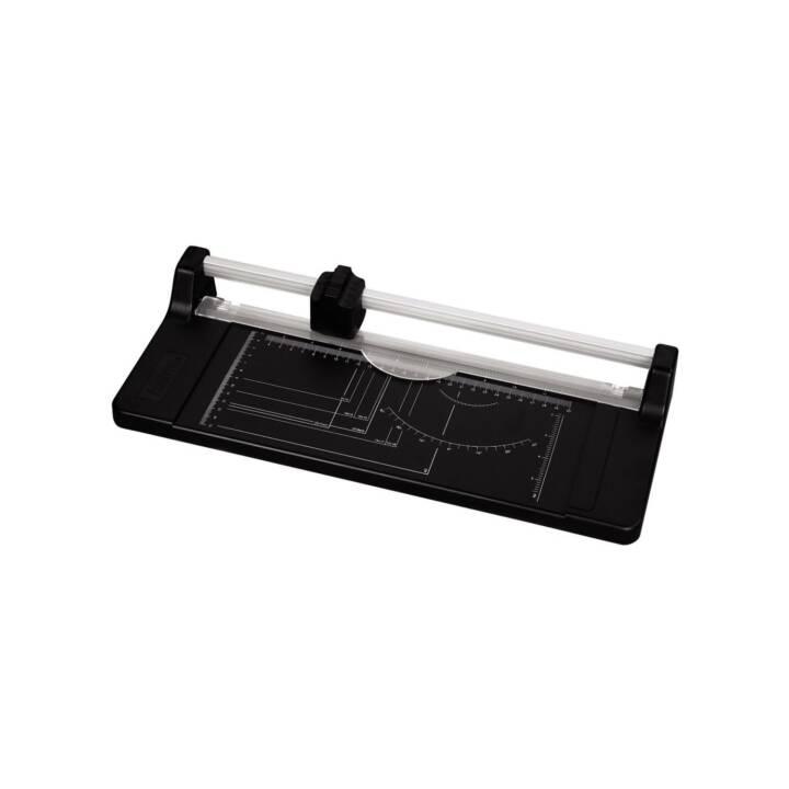 HAMA 320 Easy Cut R Rollenschneidemaschine, A4, A5, A6, 32 cm, 5 Blatt