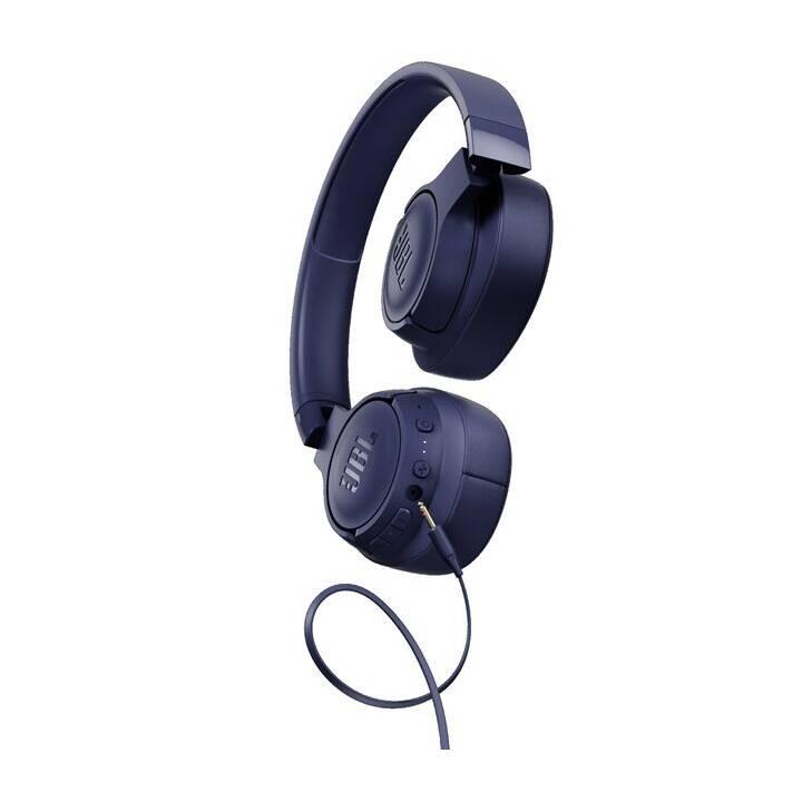 JBL Tune 750BTNC (Over-Ear, Bluetooth 4.2, Bluetooth, Bleu)