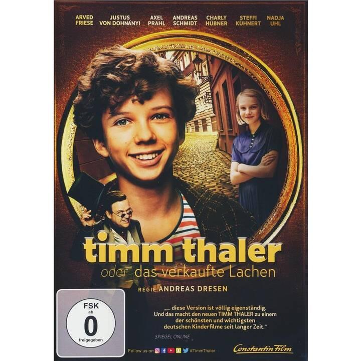 Timm Thaler oder das verkaufte Lachen (DE)