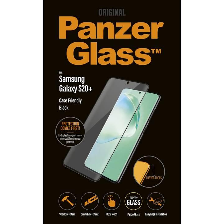 PANZERGLASS Vetro protettivo da schermo Case Friendly (Galaxy S20)