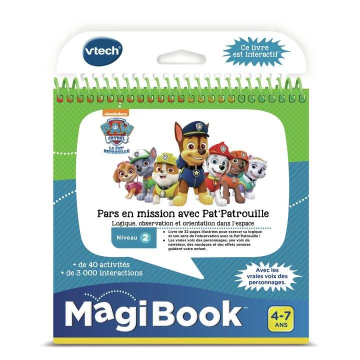 VTECH MagiBook Interactive (Francese)