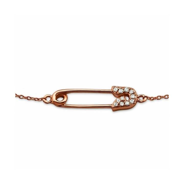 MUAU Pin Rose Cinturino (19 cm)