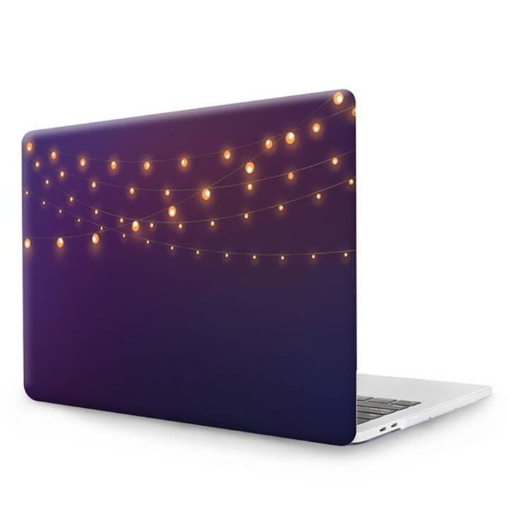 "EG MTT Cover pour MacBook Pro 15"" Touch Bar - Lightchain"