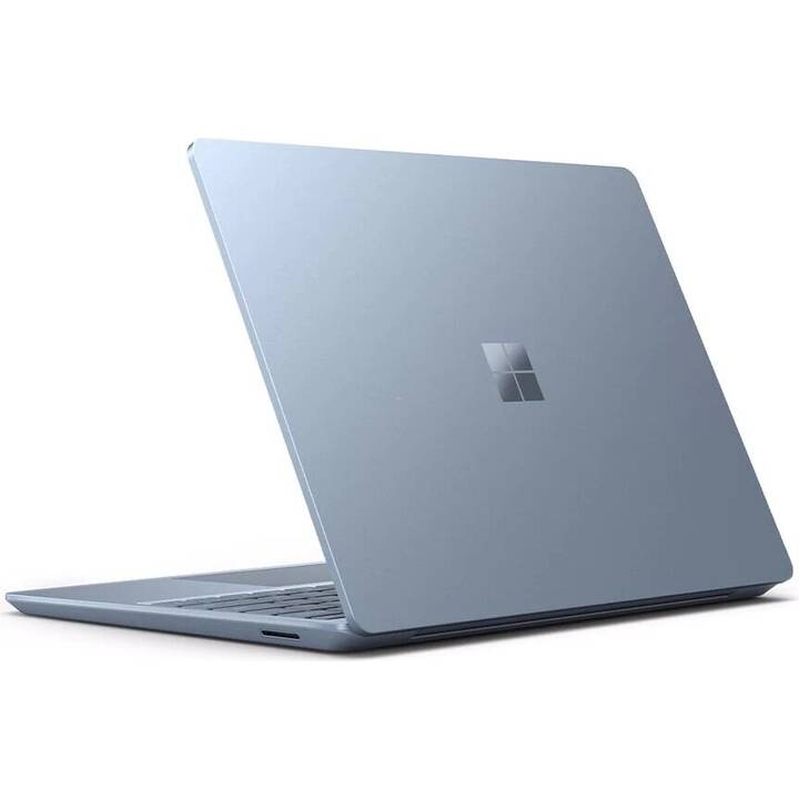 "MICROSOFT Surface Laptop Go (12.4"", Intel Core i5, 8 GB RAM, 128 GB SSD)"
