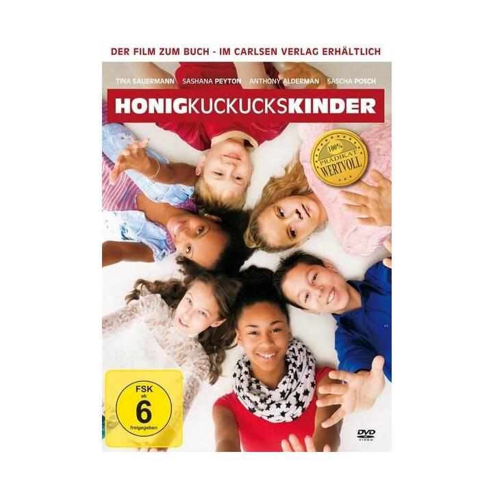 Die Honigkuckuckskinder  (DE)