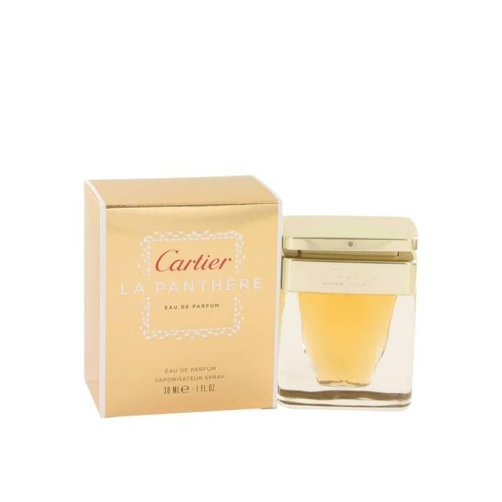 CARTIER La Panthere (30 ml, Eau de Parfum)