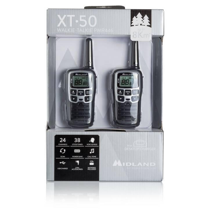 MIDLAND XT50