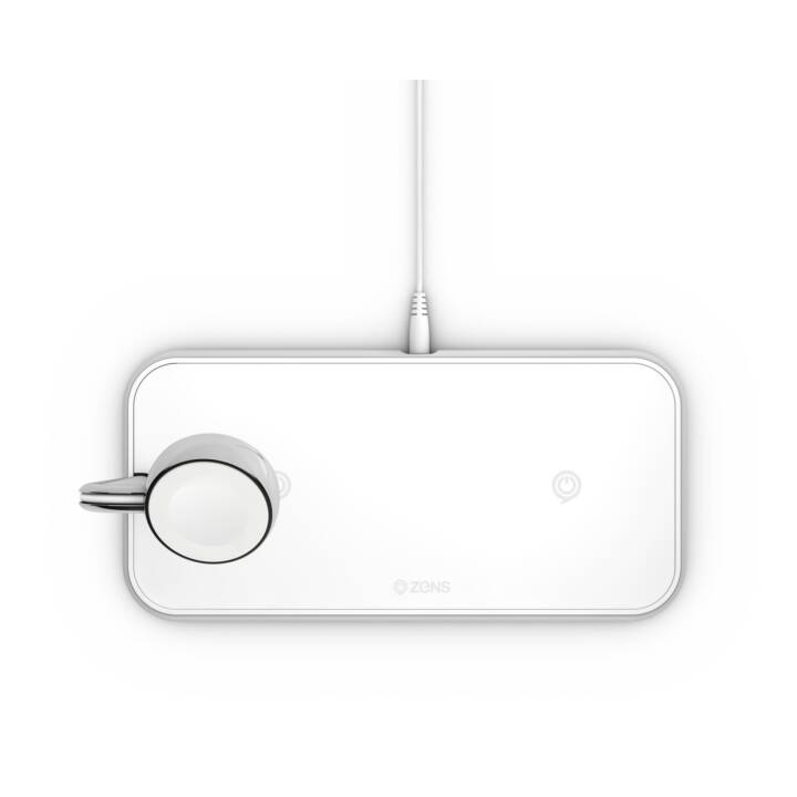 ZENS ZEDC05W Chargeur sans fil